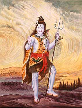 Wherever Lord Krishna is there Lord Shiva also dwells and wherever ...
